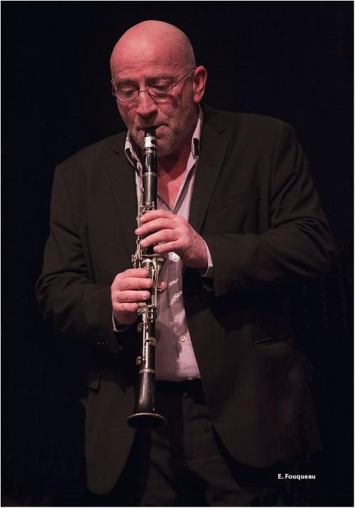 Guy Bonne Quintet 2