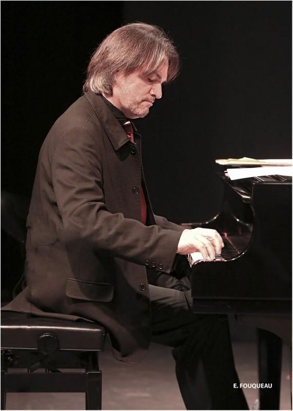 Guy Bonne Quintet 3