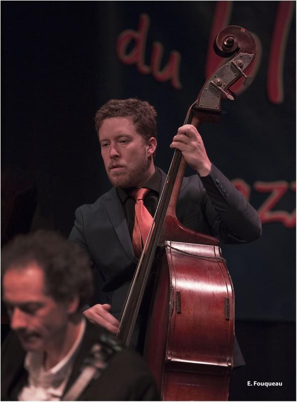 Guy Bonne Quintet 4