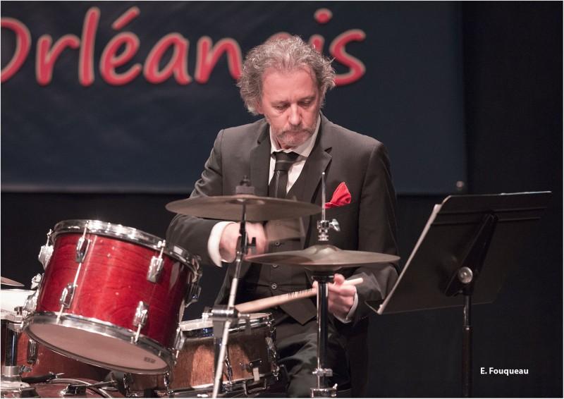 Guy Bonne Quintet 5