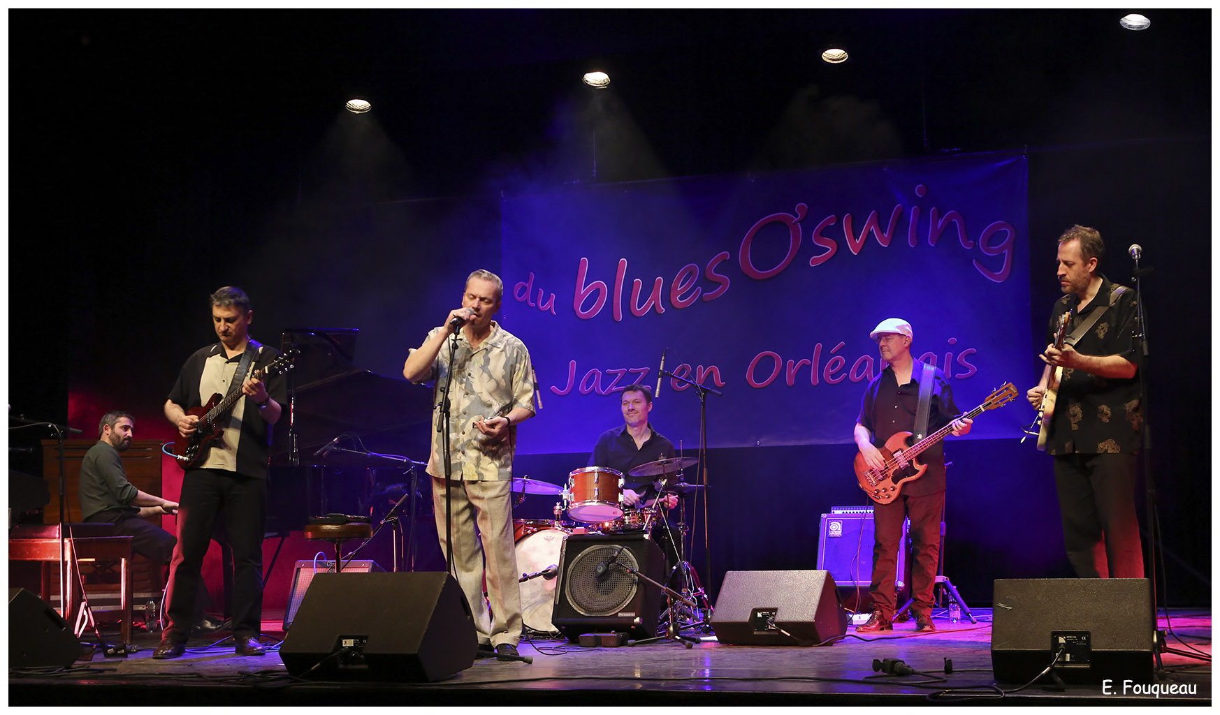 French Blues All Stars 015