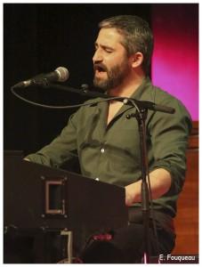 Benoît Ribière