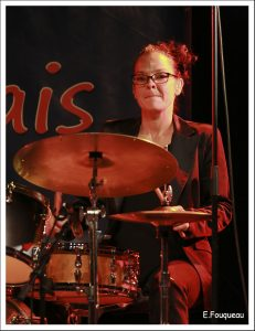 Julie Saury