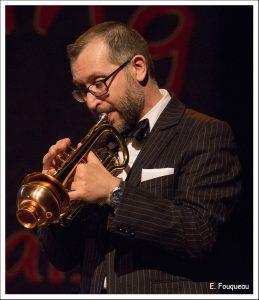 Michel Bonnet (cornet)
