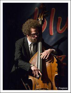 Michel Pastre Quartet et Patrick Bacqueville 020a