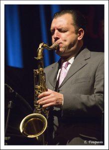 Michel Pastre Quartet et Patrick Bacqueville 055a