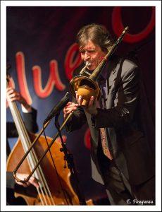 Michel Pastre Quartet et Patrick Bacqueville 097a