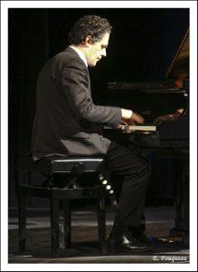 Michel Pastre Quartet et Patrick Bacqueville 129a