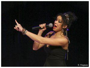 Nuit du Boogie 305a Rochelle doigt