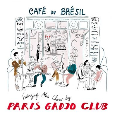 Paris Gadjo Club