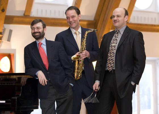 Prochain concert, Three Wise Men : le 1 avril 2018